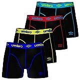 Umbro Boxer UMBW/1BCX4, Multicolor, XXL para Hombre