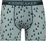Icebreaker Calzoncillo Modelo Mens Anatomica Boxers Marca