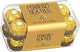 Ferrero Rocher 200g (paquete de 5 x 200 g)