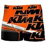 KTM PK1106-E Boxer, Kool, 14 (Pack de 2) para Hombre