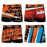 KTM PK1110-S Boxer,Mixture KTM ( Mixture KTM ) , S para Hombre