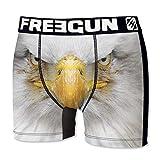 FREEGUN Boxer Animal Print Talla S, Unitario Hombre T159/1