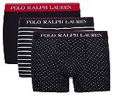 Polo Ralph Lauren - Pantalones Cortos para Hombre Mehrfarbig (Miscellaneous 039) XL
