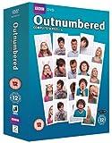 Outnumbered - Series 1-4 Box Set [Reino Unido] [DVD]