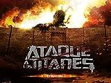 Ataque a los Titanes - Temporada 1