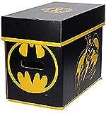Caja Batman Comic Box Dc Comics Official Merchandising