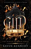 Gild (The Plated Prisoner Series Book 1) (English Edition)