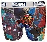 Calzoncillos de Marvel 'Est' (12/14 años)
